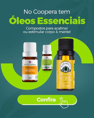 Categoria - Oleos Essenciais